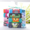 Free Shipping DANROL PP Pants  Baby Pant Gift Box  10 Pcs/set=4 Pants+6 Towels Infant Cotton Wear Embroider Kids