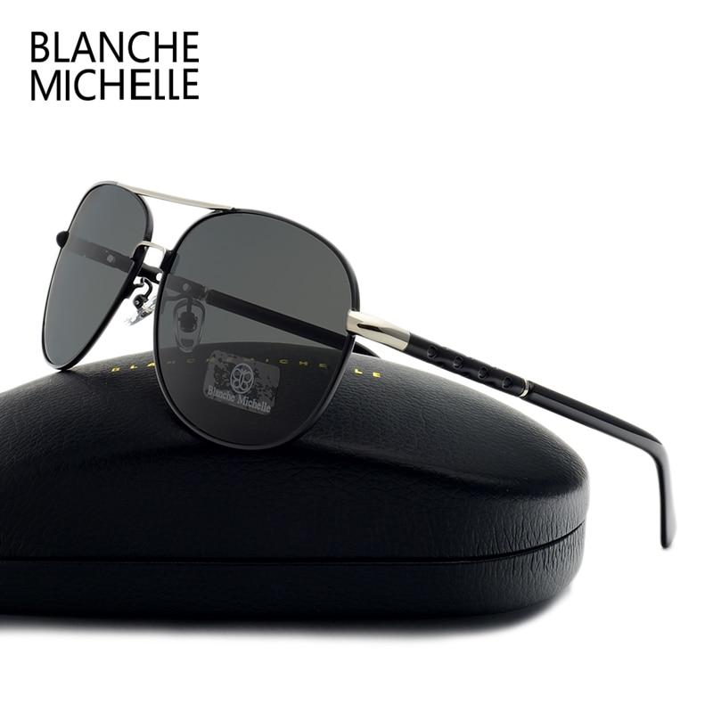 Ny Hot High Quality varumärkesdesigner Polariserade solglasögon - Kläder tillbehör - Foto 4