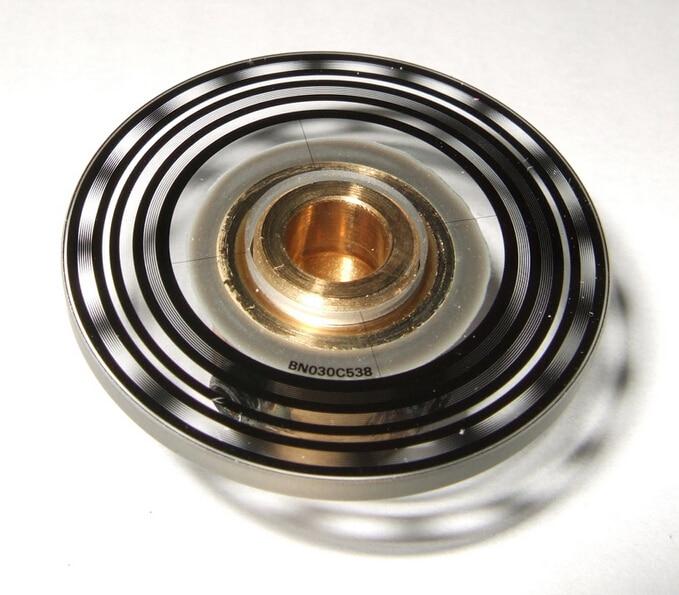 Encoder Glass Disk BN030C538 788b 2500 8 encoder glass disk 788b2500 8