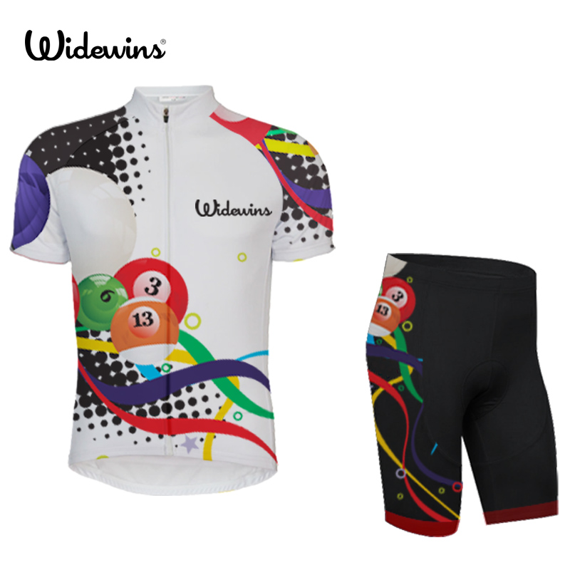 American pul Cycling Jerseys/Quick-Dry Ropa Ciclismo Cycling Clothing/Breathable Cycling sportswear POOL 5448