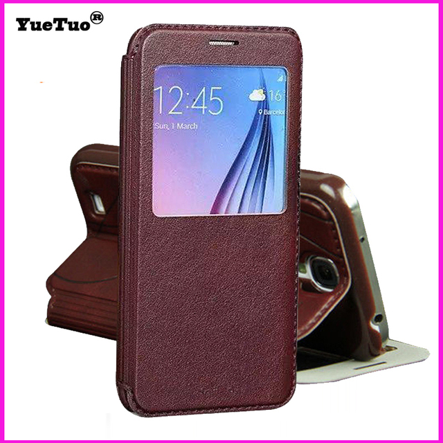 competitive price a1287 fca90 US $4.98 |original simulation leather case for samsung galaxy note 5 note5  flip case leather luxury back cover phone cases-in Flip Cases from ...