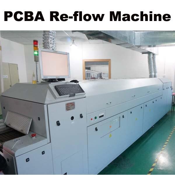 Reflow Machine