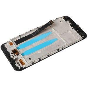 Image 5 - Per Xiaomi MiA1 Mi A1 Display LCD + Touch Screen di Alta Qualità di Nuovo Digitizer Pannello di Vetro Dello Schermo Per Xiaomi Mi a1 Mi5X Mi 5X lcd