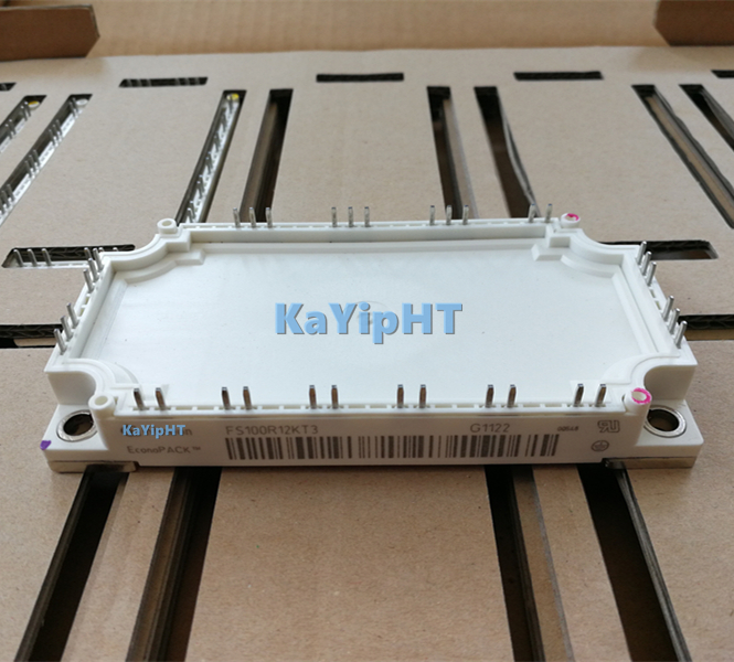 Free Shipping KaYipHT 100%New FS100R12KT3, Can directly buy or contact the seller free shipping 2ri100e 080 new scr module 100a 800v can directly buy or contact the seller