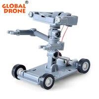 グローバルdroneパワードロボットパワードキットdiyおもちゃ科学と技術おもちゃ塩水ロボット組み立てブロックおもちゃ子供のため
