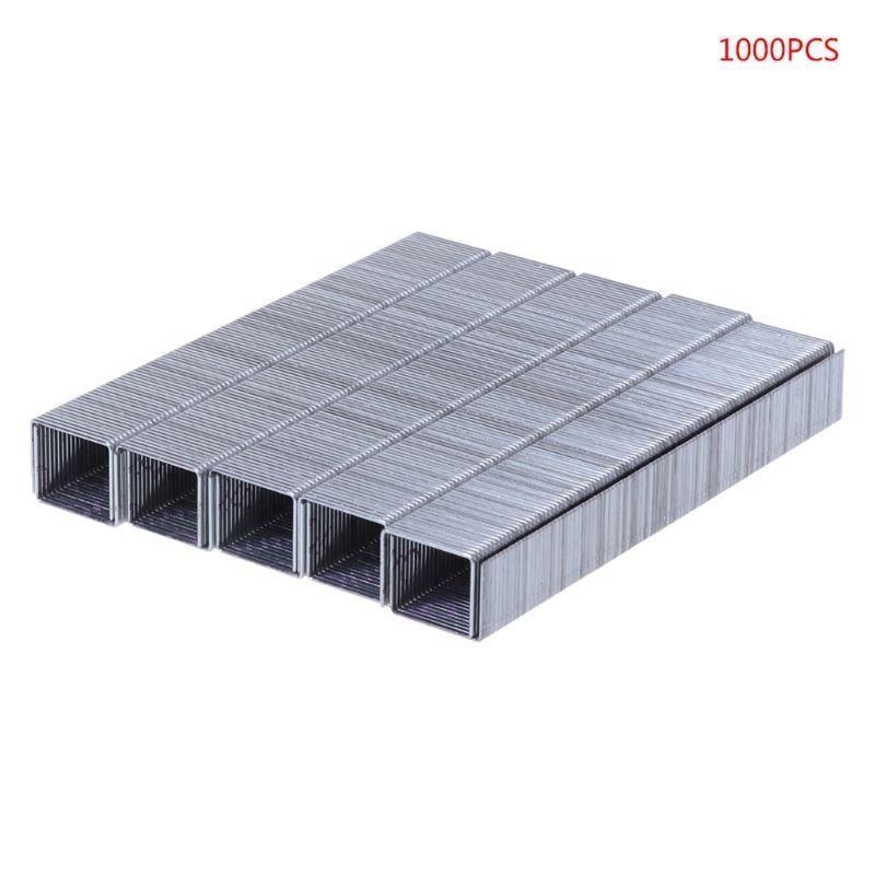 Heavy Duty 23/10  Metal Staples with 1000Pcs/Box