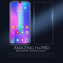 Huawei P Smart 2019 стеклянная пленка Nillkin H + PRO 2.5D Защитная пленка для экрана Защитное стекло для huawei P Smart 2019 версия