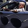 2017 mujeres de moda de verano gafas de sol polarizadas deporte oculos multicolor polaroid conducción uv400 gafas de sol para los hombres