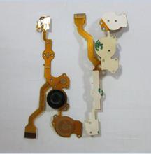FREE SHIPPING new key board rocker button flex cable for canon 5d mardk iii 5d3 digital digicam restore half