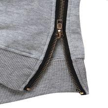 Oversized Long Sleeve Hoody Casual For Women
