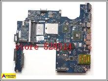 original laptop Motherboard For HP Pavilion DV7 506123-001 LA-4093P 100% Test ok