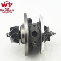 Turbo core assy GT1749V 717478-4 7787627G cartridge 7787628G 717478 chra For BMW 320 d ( E46) BMW X3 2.0 d (E83 / E83N)