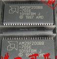 FREE SHIPPING   AM29F200BB-70SE AM29F200BB AM29F200 29F200 SOP44 IC new original  10PCS/LOT