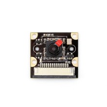 Buy Waveshare Raspberry Pi Camera Kit (E) Night Vision Camera Module for Raspberry Pi 3 Model B/2 B/ B+/A+ all Revisions of the Pi