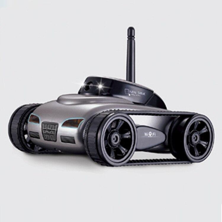 Impulls Iphone タンクカメラ アンドロイド電話子供のおもちゃ
