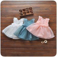 От 6 месяцев до 2 лет; платье для маленьких девочек; летнее платье принцессы с бантом для дня рождения; платье принцессы без рукавов с цветочным принтом; vestido infantil