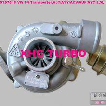 K14/074145701A 53149707018 Турбокомпрессор для VOLKSWAGE VW T4 транспортер AJT/AYY/ACV/AUF/AYC 2.5TDI