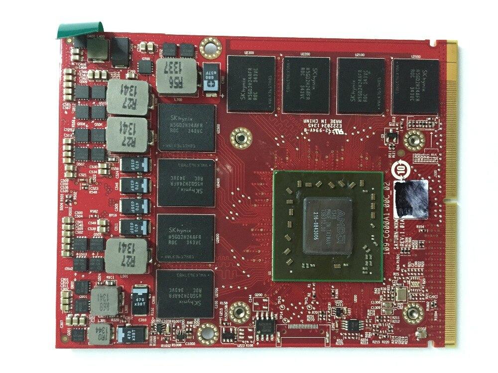 DRIVERS: AMD FIREPRO M6100