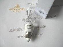 JD E11 220 V 230 V 240 V 250 W halojen lamba, vida montajlı tungsten ampul, fotoğraf sahne optik aydınlatma, 220 240 V projeksiyon ışığı
