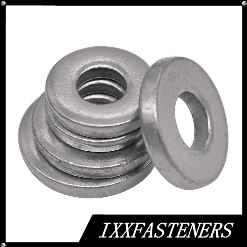10 M10 OR 10mm Metric Stainless Steel EXTRA THICK HEAVY DUTY Flat Washers