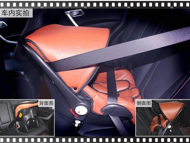 3 in 1 Carriage Car Seat Combo