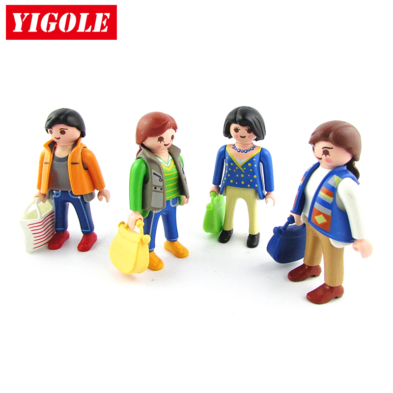 Playmobiel Figuren Playmobil