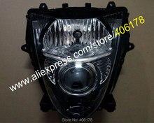 Hot Sales,Motorcycle Headlight Headlamp For Suzuki GSXR1300 Hayabusa GSX-R1300 2008 2009 2010 2011 2012 2013 2014 2015 Head Lamp