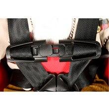 Автомобильный ремень безопасности для ребенка, ремень безопасности, нагрудный зажим для ребенка, безопасная Пряжка, защелка для детей, аксессуары для безопасности, пряжка безопасности