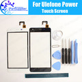 Ulefone Power Touch Screen Digitizer 100% Guarantee Original Digitizer Glass Panel Touch Replacement For Ulefone Power+Tools