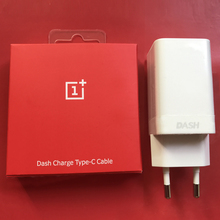 Original for Oneplus 6 Type C Dash Charge Cable 5V 4A US EU Fast Charging Adapter For OnePlus 5T A5100 OnePlus 3T/ 1+5 A5000