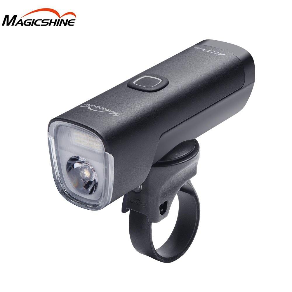 /800/l/úmenes bater/ía de bicicleta con USB Funci/ón de salida/ /impermeable bicicleta luz frontal y trasero para todas las bicicletas LED bicicleta luz port/átil de Bater/ía/