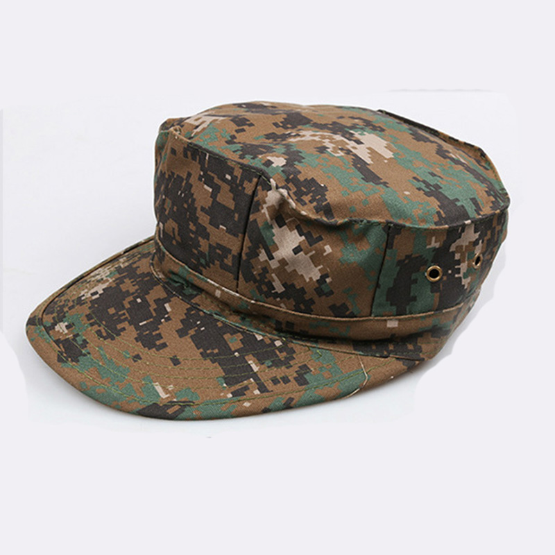 abcc06ba8ef Dropwow ACU CP Desert Woodland Digital Multicam Military Caps Army ...