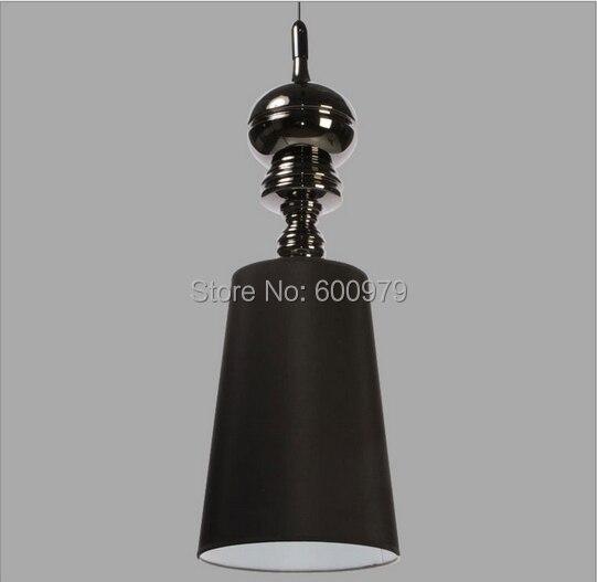 Здесь продается  Spain Jaime Hayon Design Metalarte Josephine mini  black  pendant lamp E27 40W light Free shipping  Свет и освещение