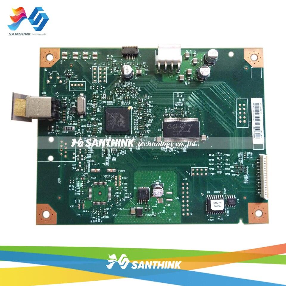 все цены на  LaserJet Printer Main Board For HP 2600 HP2600 CB374-60001 Formatter Board Mainboard  онлайн