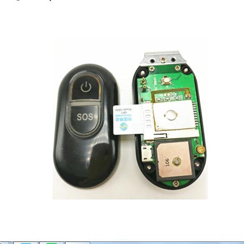 3G WCDMA GPS tracker մինի անջրանցիկ GSM / GPRS - Ավտոմեքենաների էլեկտրոնիկա - Լուսանկար 4
