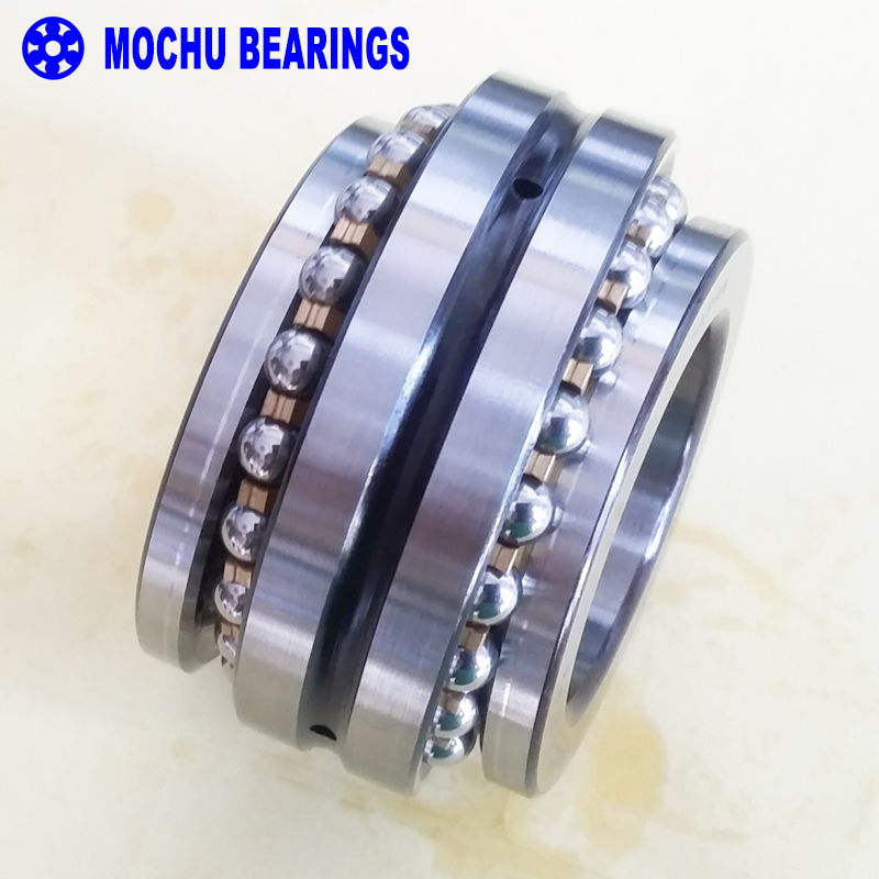 1pcs Bearing 2268930 BMP5 562930 MOCHU Double-direction angular contact thrust ball bearings Precision machine tools spindle brg 7303c 7303ac angular contact ball bearing high precision 5 pieces