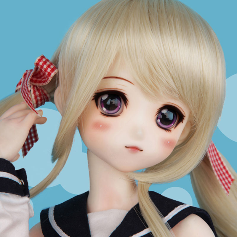 LUTS Kid Delf Girl COCO bjd resin figures ai yosd volks doll sales bb fairyland toy gift iplehouse popal dod lati fl