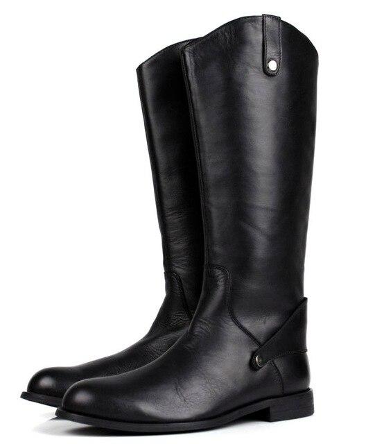 Aliexpress Com Buy Large Size 2017 Fashion Black Knee