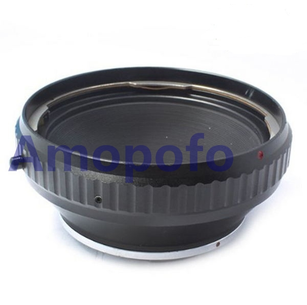 AMOPOFO Hasselblad HB V C / CF lens to for Leica R L/R Camera HB-L/R Adapter