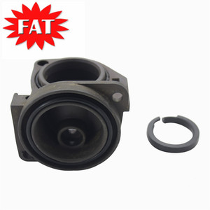 Image 4 - Air Suspension Compressor Cylinder & Piston Ring Repair Kit For Mercedes W220 W211 For Audi A6 C5 A8 D3 2203200104 4E0616007D