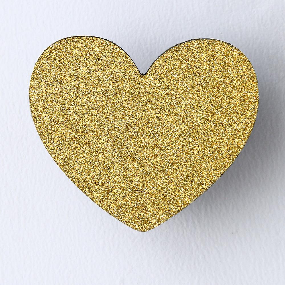 Carveman Kids Room Decoration Love Heart Shaped hook wall ornament ...
