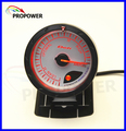 "2.5"" 60MM DF Advance CR Gauge Meter Air Fuel Ratio Gauge White Face /AUTO GAUGE"
