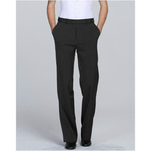 Mens Latin Dance Trousers Hot-selling Male Pants Training Ballroom Dancing Suit B-6969