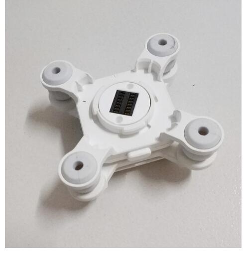 Xiao mi mi drone 4 K versie RC quadcopter ONDERDELEN Ptz shock MOUNT met kabel (niet nieuw)-in Onderdelen & accessoires van Speelgoed & Hobbies op  Groep 1