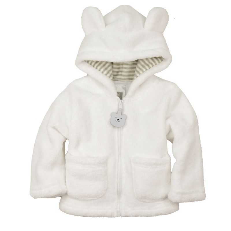 2014-spring-autumn-Coral-velvet-baby-jacketcoat-long-sleeved-hooded-infant-boy-girl-carter-thick-tops-1