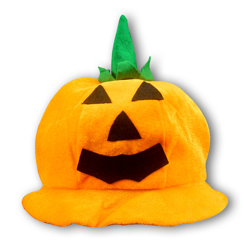 LNRRABC Women New Halloween Octagonal Pumpkin Hat Skullies & Beanies Character Men Headwear Cap Scarf Party Supplies Wholesale lnrrabc winter skullies