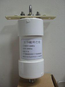 Image 3 - 1:9 Balun 1000Wคลื่นสั้นBalun NOX 150 แม่เหล็กSSB CW LSB USB AM FMยาวHFเสาอากาศbalun