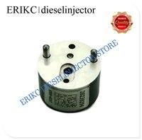 ERIKC 9308621c Valve Assembly 9308 621C Pressure Control Valve 28239294 9308Z621C 9308 621C Injector Nozzle Spray