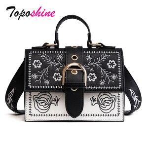 Toposhine Fashion Women Bag Pa
