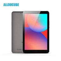 ALLDOCUBE U89 свободнее X9 8,9 дюймов Планшеты PC 2560*1600 ips Android 6,0 MT8173V Quad core 4 ГБ Оперативная память 64 ГБ Встроенная память 13MP Двойной Wi Fi 2,4 г/5 г